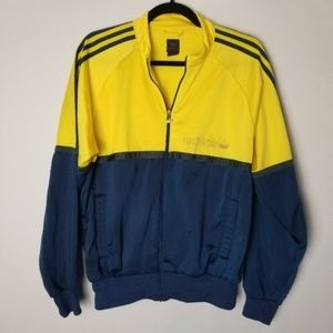 Adidas Original Superstar Colorblock Jacket